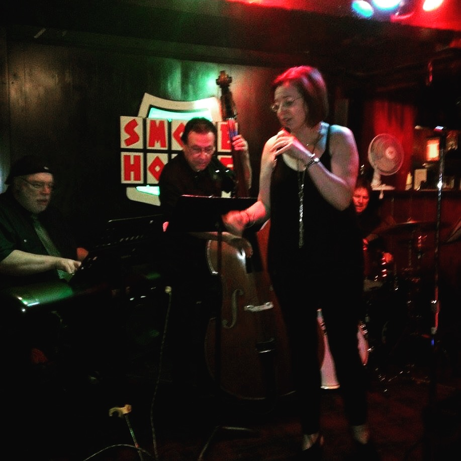 Jazz Vocal Showcase! - Kathryn...
