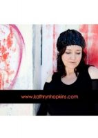 Kathryn Hopkins, LA based singer